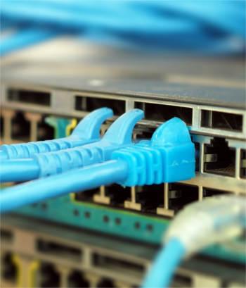 sieci LAN WAN